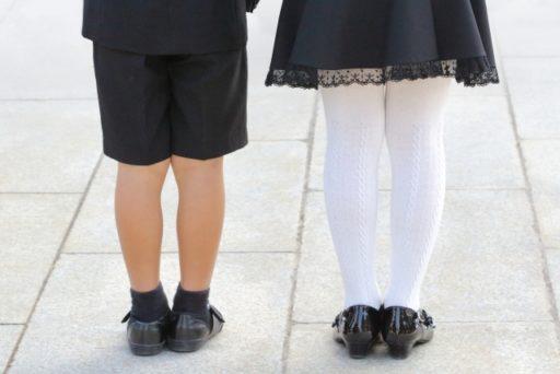 子供用フォーマルスーツ・ドレスの選び方